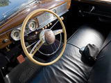 Pictures of Packard Custom Eight Limousine 1948