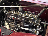 Packard Individual Custom Eight Convertible Victoria by Dietrich (904-2072) 1932 wallpapers