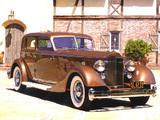 Packard Custom Twelve Sport Sedan by Dietrich (1006-3182) 1933 photos