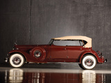 Packard Custom Twelve Sport Phaeton by Dietrich (1006-3069) 1933 photos