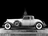 Pictures of Packard Custom Twelve Coupe by Dietrich (1006-3068) 1933