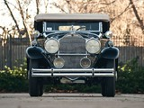 Images of Packard Deluxe Eight Sport Phaeton (745-451) 1930