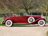 Images of Packard Deluxe Eight Roadster by LeBaron (745-422) 1930