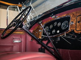 Images of Packard Deluxe Eight Sport Phaeton (903-531) 1932