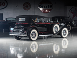 Images of Packard Deluxe Eight Phaeton (903-511) 1932