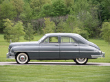 Images of Packard Deluxe Eight Touring Sedan 1949