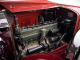 Packard Deluxe Eight Sport Phaeton (645-373) 1929 photos