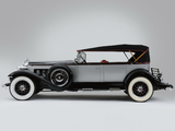 Packard Deluxe Eight Phaeton (745-421) 1930 images