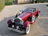 Packard Deluxe Eight Roadster by LeBaron (745-422) 1930 pictures