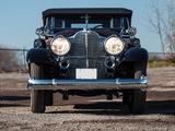 Packard Deluxe Eight Sport Phaeton (903-531) 1932 photos