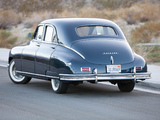 Packard Deluxe Eight Touring Sedan (2211-2262) 1948 images