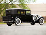 1930 Packard Deluxe Eight All-Weather Town Car by LeBaron (745) images