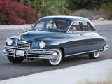 Photos of Packard Deluxe Eight Touring Sedan (2211-2262) 1948