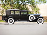 Photos of 1930 Packard Deluxe Eight All-Weather Town Car by LeBaron (745)