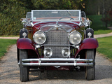 Pictures of Packard Deluxe Eight Roadster by LeBaron (745-422) 1930