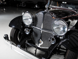 Pictures of Packard Deluxe Eight Phaeton (903-511) 1932