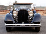 Images of Packard Eight 7-passenger Touring (1101) 1934