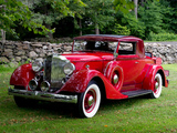 Images of Packard Eight Coupe (1101-718) 1934