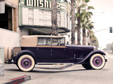Packard Eight Touring (343-290) 1927 wallpapers