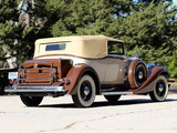 Packard Eight Convertible Victoria by Dietrich (1002-627) 1933 images