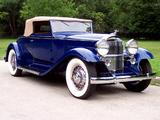 Packard Eight Convertible Coupe 1933 photos