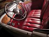 Packard Eight Dual Cowl Sport Phaeton (1101-721) 1934 photos