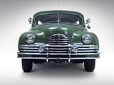 Packard Eight Station Sedan (2293) 1948 wallpapers