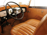 Photos of Packard Eight Cabriolet by Graber 1933