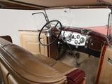 Packard Eight 7-passenger Touring (1101-710) 1933–34 wallpapers