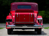 Packard Eight Coupe (1101-718) 1934 wallpapers