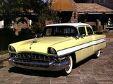Pictures of Packard Executive Touring Sedan (5672A) 1956