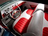 Packard Hardtop Coupe (58L-J8) 1958 images