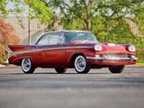 Packard Hardtop Coupe (58L-J8) 1958 photos