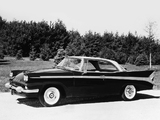 Photos of Packard Hardtop Coupe (58L-J8) 1958