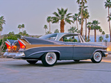 Packard Hardtop Coupe (58L-J8) 1958 wallpapers