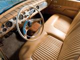 Images of Packard Hawk (58LS-K9) 1958