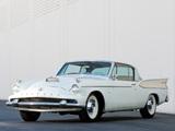 Packard Hawk (58LS-K9) 1958 wallpapers
