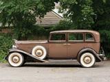 Packard Light Eight Sedan (900-553) 1932 images