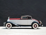 Packard Light Eight Coupe Roadster (900-559) 1932 images