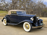 Packard Light Eight Coupe (900-558) 1932 pictures