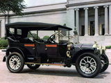 Packard Model 30 Touring (UD) 1911 wallpapers