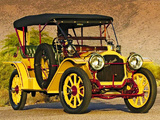 Packard Model 30 Touring (UE) 1912 pictures
