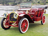 Packard Model 30 Touring (UC) 1910 wallpapers