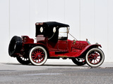 Packard Six Runabout (1-38) 1913 pictures