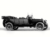 Packard Six Touring (2-38) 1914 images