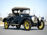 Packard Six Runabout (3-38) 1915 wallpapers