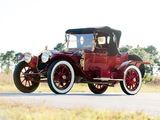 Photos of Packard Six Runabout (1-38) 1913