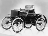 Pictures of Packard Model A 1899
