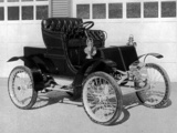 Images of Packard Model C 1901