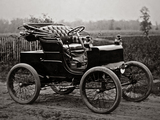 Packard Model C 1901 pictures